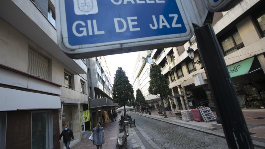 La renta en Oviedo, barrio a barrio: esto es lo que cobran tus vecinos