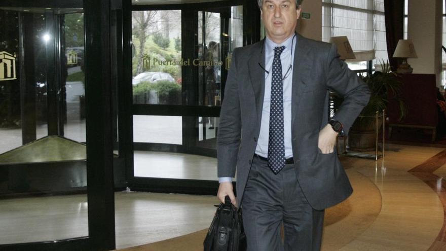 González-Bueno vuelve a ING como consejero delegado para España y Portugal