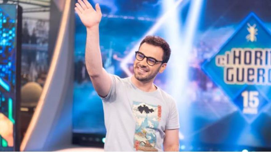 El ganador de Pasapalabra Pablo Díaz se va de España