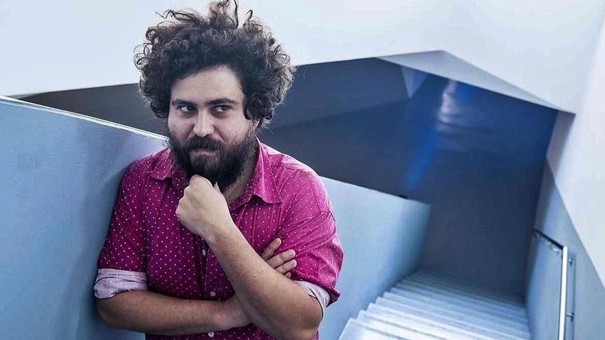 Miguel Ángel Blanca: «A la gente le atrae la idea de que en Magaluf todo es posible»