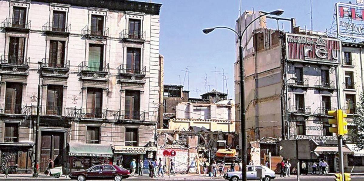 Memoria visual de Zaragoza