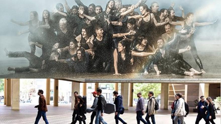 Cor de Teatre i Vespres d'Arnadí
