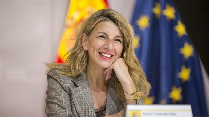 España recibe un nuevo tramo de 4.060 millones del fondo europeo contra el paro