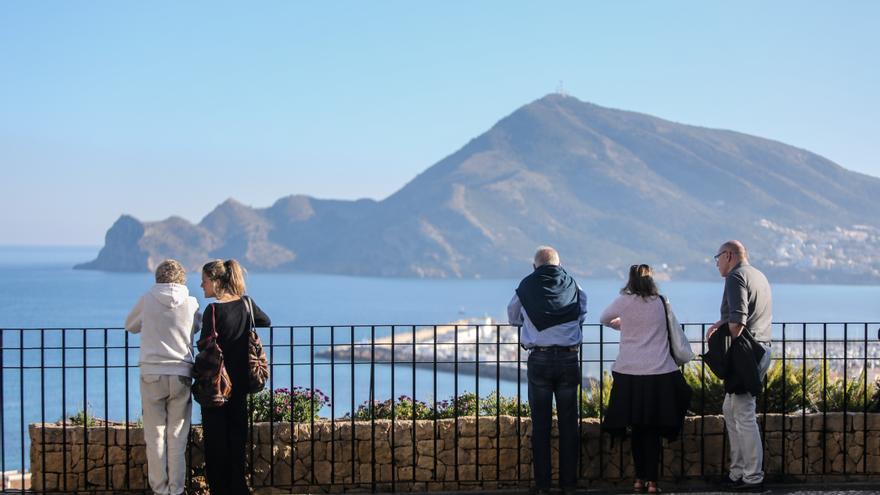 Cuatro excursiones cerca de Alicante