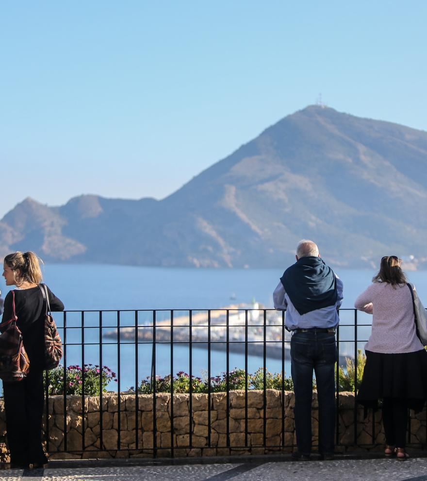 Cuatro excursiones cerca de Alicante para el puente de diciembre