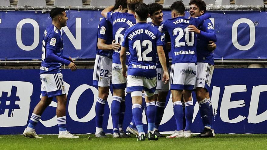 El Real Oviedo tiene un duelo clave ante el Castellón para consolidarse en la zona templada y alejar a un rival que lucha por la salvación: Ganar para vivir tranquilo