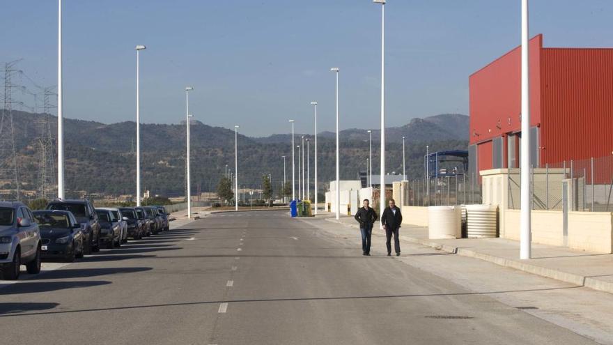 La empresa Corberó se instalará en Sagunt