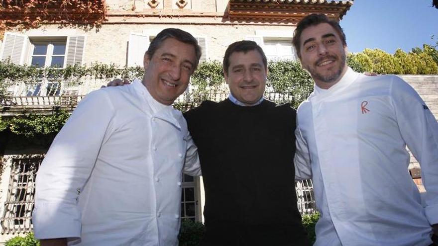 Els germans Roca repensen el seu projecte culinari per afrontar la crisi del COVID-19