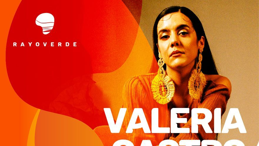 Concierto Valeria Castro - Primer Pase