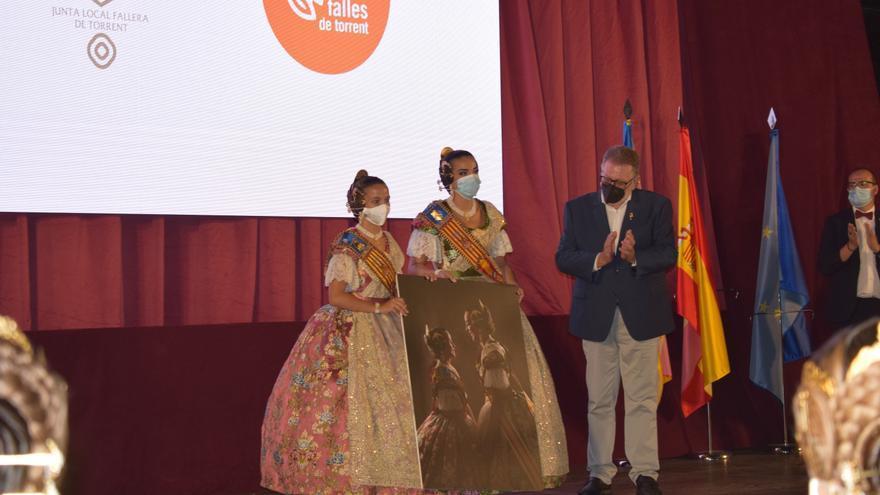 Adiós al reinado de Alícia Pallardó y Sandra Peris en Torrent