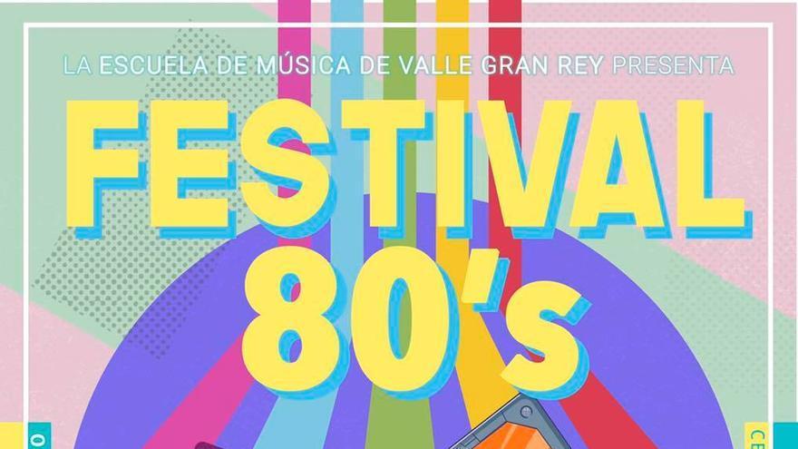 Festival de los 80