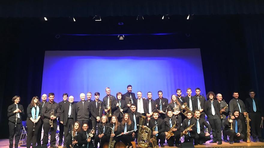 Las Veladetas del Vero 2021 - Banda de Música Ciudad de Barbastro y Jimenos Band