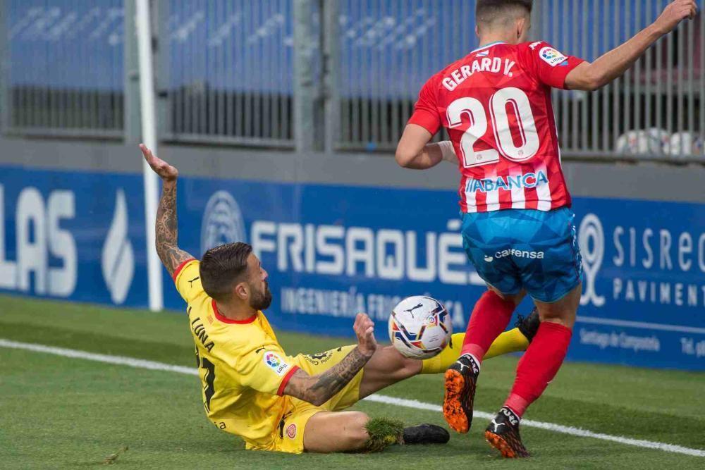 El Lugo - Girona en imatges