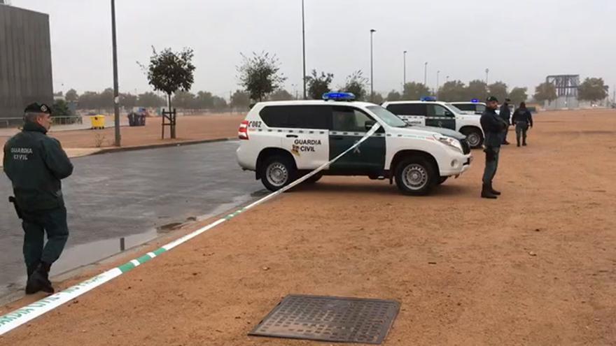 Córdoba CF: la Guardia Civil detiene a Jesús León