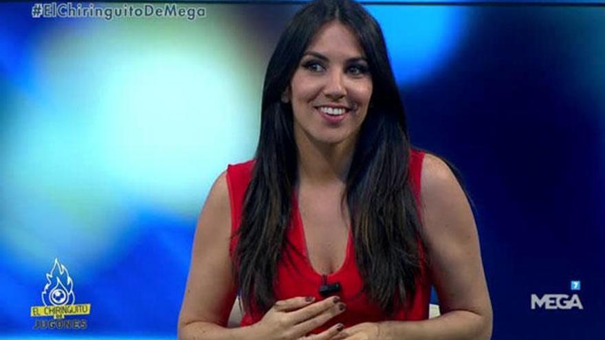 Irene Junquera ultima su entrada en 'Gran Hermano VIP 7'