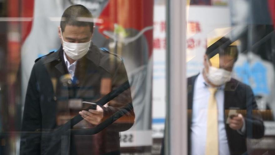 Japón declara el estado de alarma en siete regiones