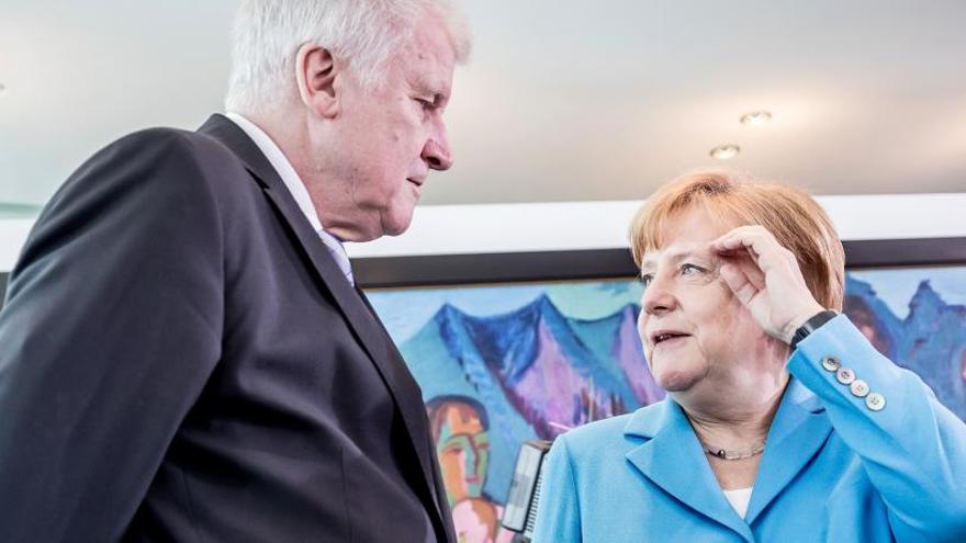 Las elecciones en Baviera pueden condicionar el futuro de Merkel