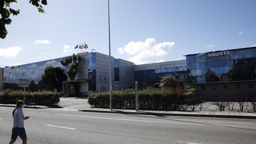 Graham prevé invertir 3,5 millones en su unidad de negocio de piezas de magnesio, en Gijón