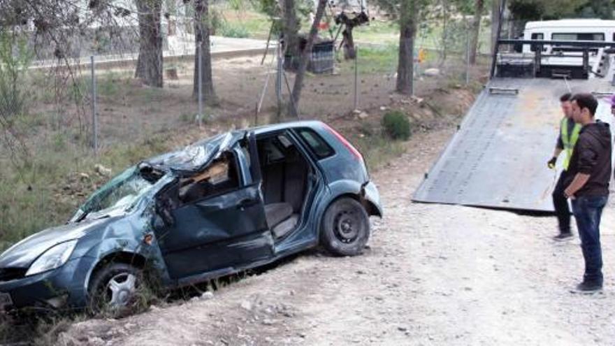 Fallecen cuatro personas este fin de semana en las carreteras