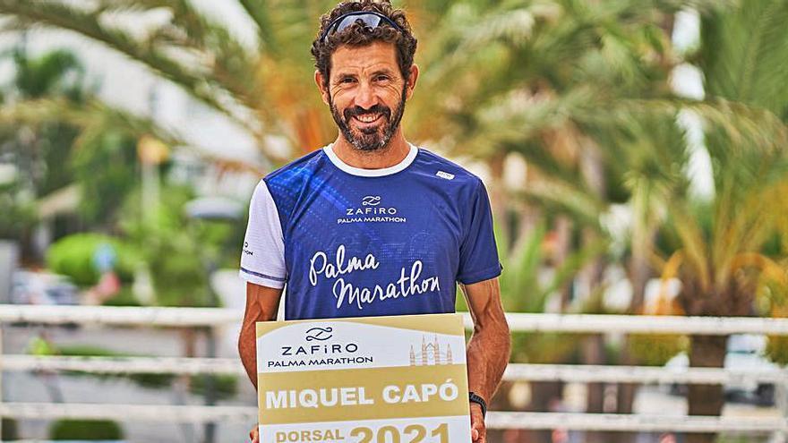 El Zafiro Palma Marathon regresa el 10 de octubre con el límite de 5.000 corredores