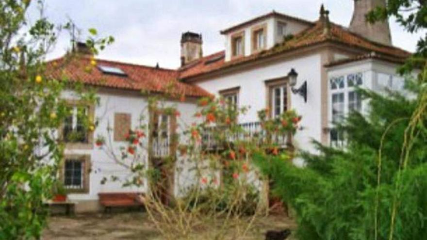 Inversores extranjeros se lanzan a la compra de pazos en Galicia para complejos turísticos