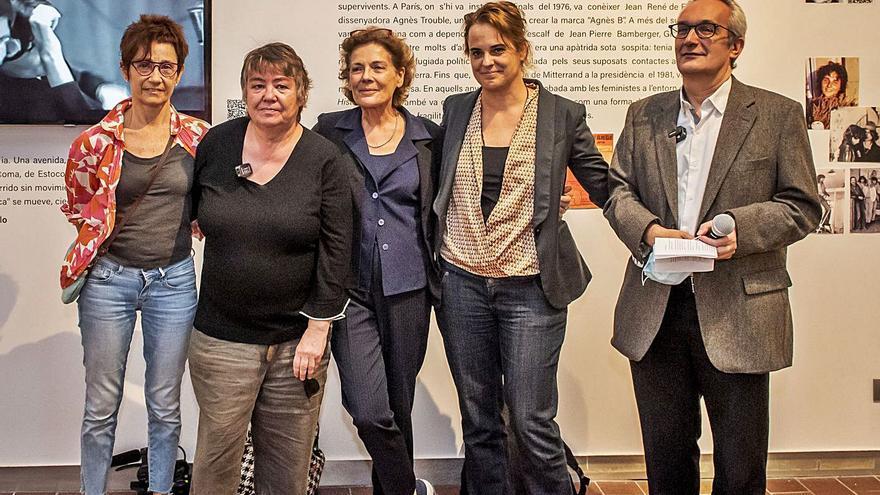 La memòria de l'exili de Carmen Castillo, exemple de resistència