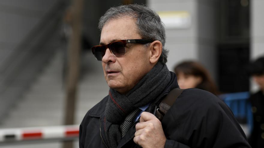 L'Advocacia de l'Estat demana 25 anys de presó per a Jordi Pujol Ferrusola, 17 per a Mercé Gironés i 4 per a Josep Pujol