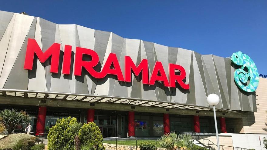 Centro Comercial Miramar reabre sus puertas con el 98% de comercios abiertos