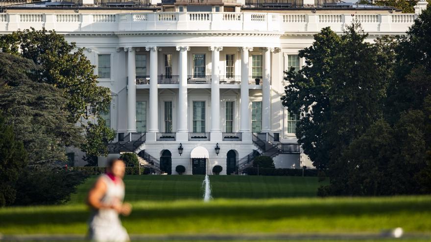 Estados Unidos trabaja en un proyecto de ley para proteger el aborto a nivel federal