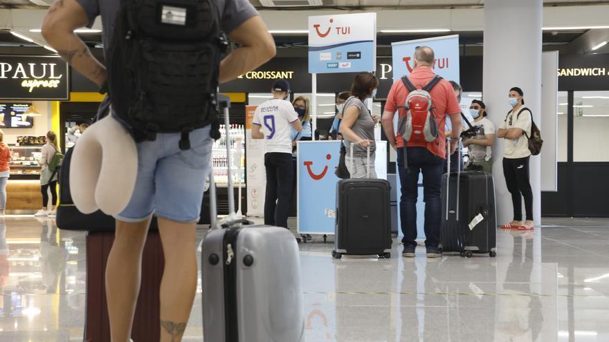 """Mallorca bleibt für Deutschland """"einfaches Risikogebiet"""""""