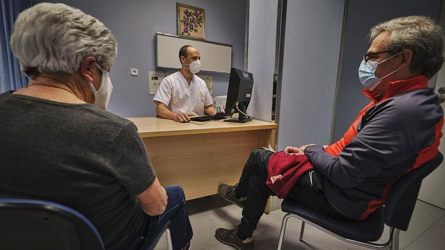 La resiliència del personal sanitari