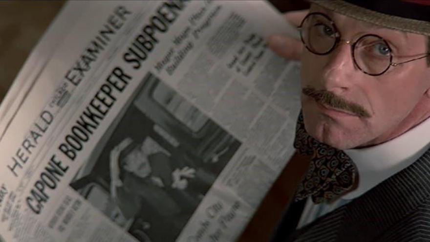 Muere el actor Jack Kehoe a los 85 años