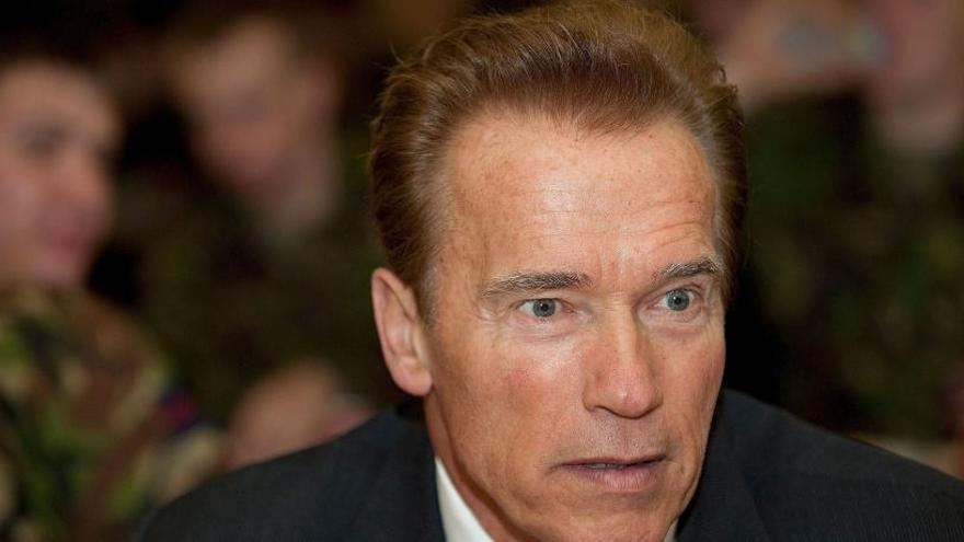 Schwarzenegger critica la nueva entrega de 'Depredador'