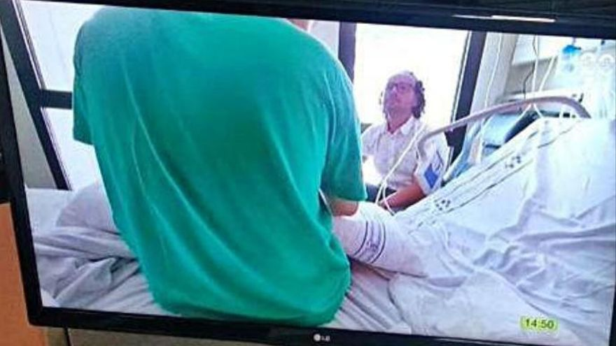 """""""No esperaba ser robado y apuñalado sin compasión en Gran Canaria"""" , dice un menor"""