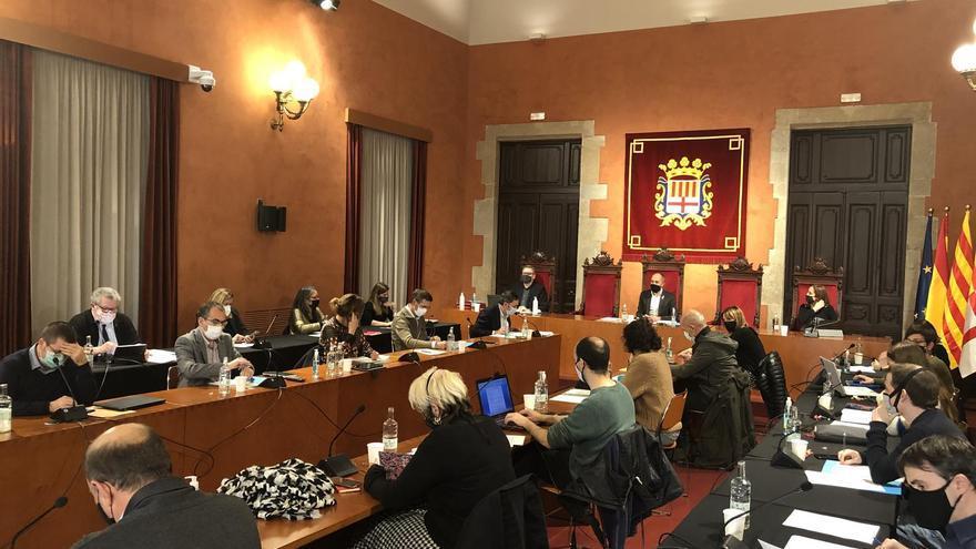 L'Ajuntament actualitza el Pla d'Ajust i ho comunica al Ministeri d'Hisenda
