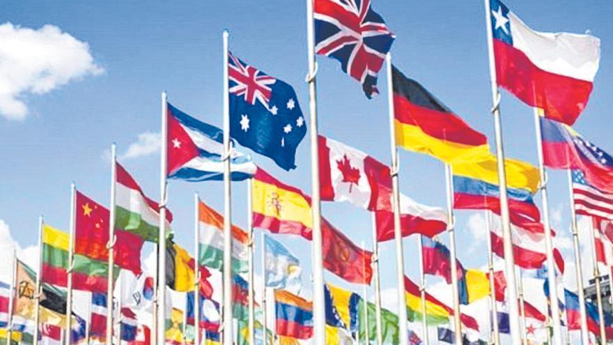 """""""Banderas de nuestros padres"""""""