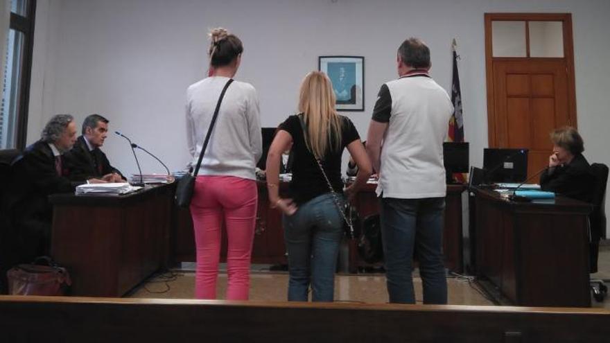 Prostituierte und Zuhälter an der Playa de Palma verurteilt
