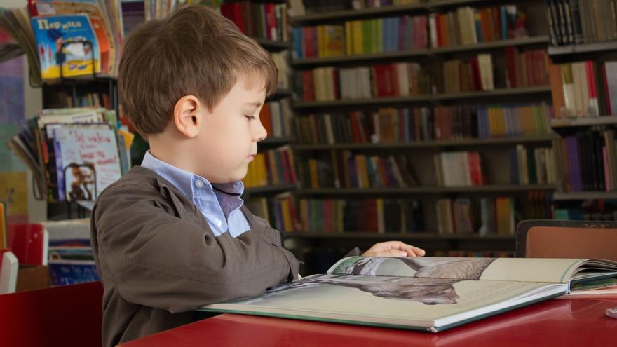 Cómo detectar la dislexia en los niños