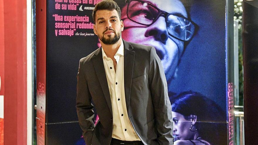 La pel·lícula «No matarás» de David Victori obté 6 nominacions als Gaudí