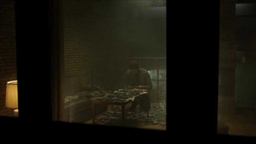 Misericordia (Los Casos del Departamento Q) (2013)