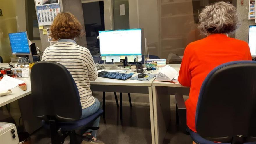 El Registro Civil de A Coruña opera desde mañana con cita previa a través de Internet