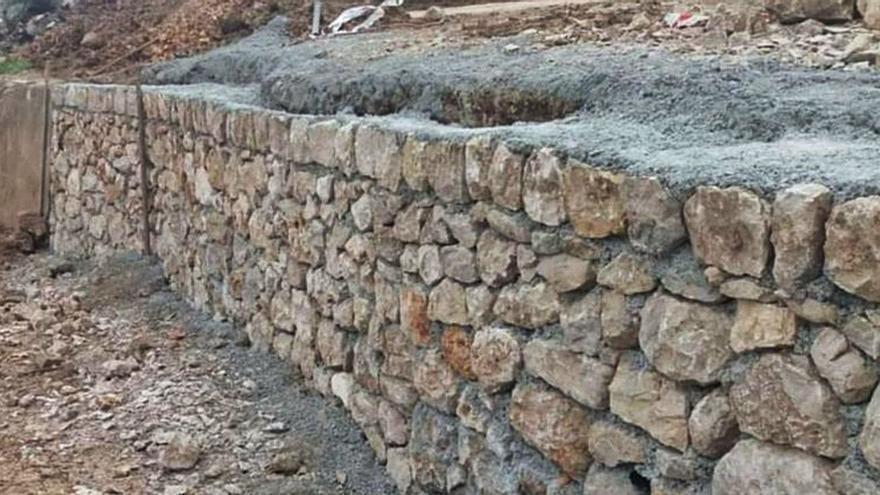 Bodrios y malos ejemplos de 'marges' en la Serra