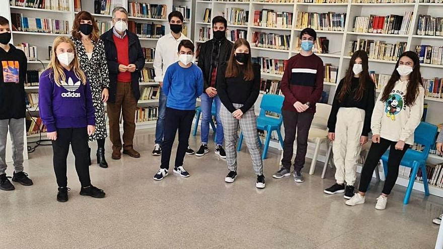 Albal reconoce a sus estudiantes 'extraordinarios'