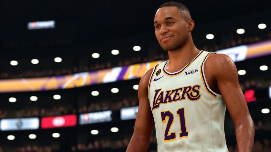 El NBA 2K21, más cerca con el tráiler de novedades del modo Barrio y Mi Carrera