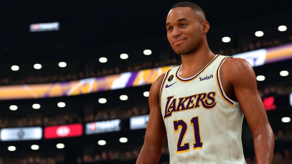 La temporada NBA 2K21 más cerca con el tráiler de novedades del modo Barrio y Mi Carrera.