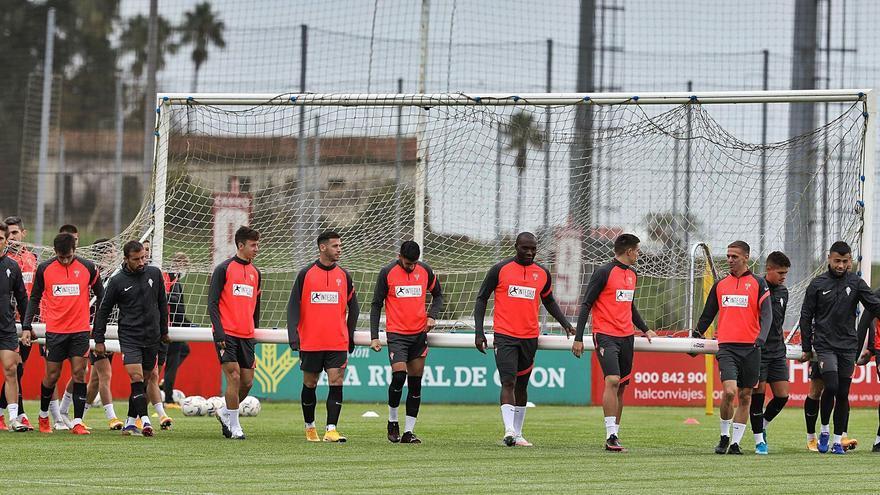 El Sporting, contra la historia: el Mallorca tiene la coraza más impresionante de Segunda