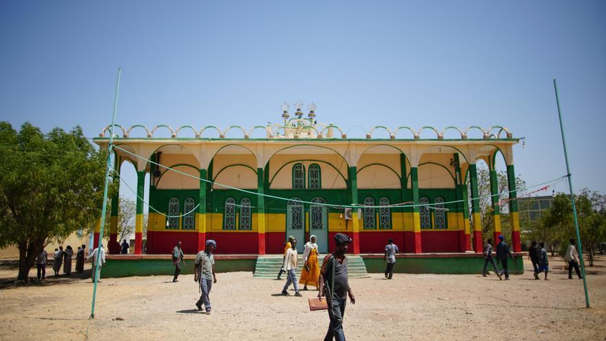 Asesinados 119 civiles en un ataque en Etiopía
