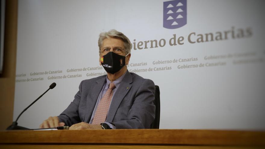 Fuerteventura sube al nivel 2 de alerta por conoravirus y el resto de islas se mantienen