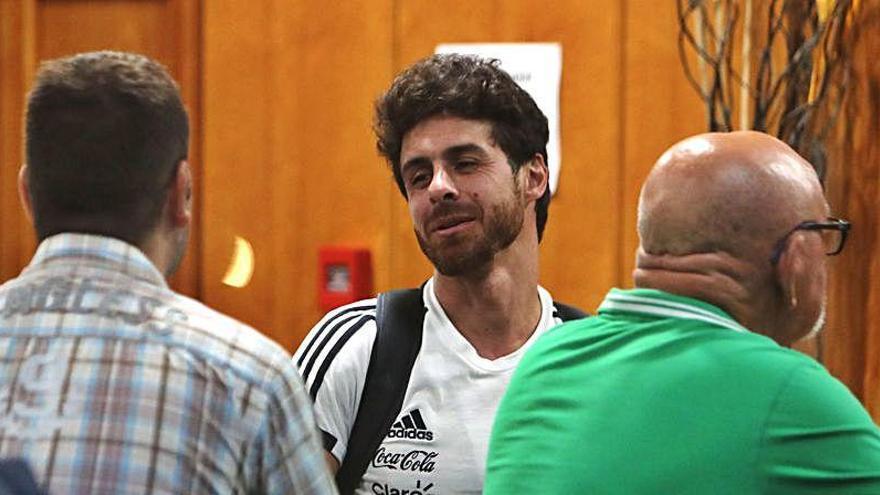 Pablo Aimar, del fútbol a los eSports y el Gaming