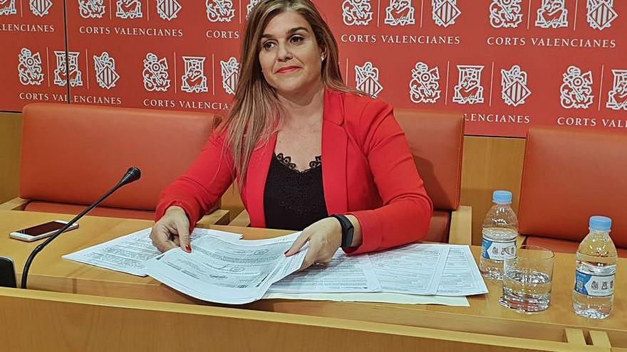 El PP pide al Síndic de Greuges que investigue a Antifraude por «obstaculizar» su labor